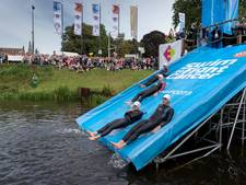 Swim to Fight Cancer in Den Bosch lokt al zo'n 400 zwemmers