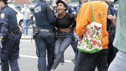 Politiegeweld in de VS: zijn zwarte mensen vaker slachtoffer?