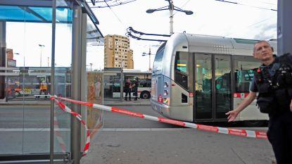 Steekpartij in Lyon: jongeman (19) overleden, acht gewonden