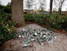 Alcohol drinken is vanaf nu verboden op Reimerswaalse straten en stranden