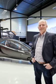 Nederlandse vliegende auto mag nu ook de openbare weg op