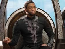 Acteur Chadwick Boseman (43) overleden aan kanker