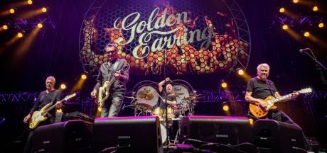 Golden Earring viert gouden bruiloft met oude én nieuwe generatie