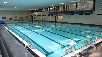 Zwembad Prinsenpark vanaf 1 juli weer open: enkel baanzwemmen toegestaan