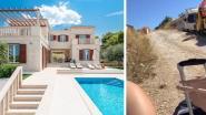 Vrienden huren voor 6.200 euro via Booking onbestaande villa in Kroatië