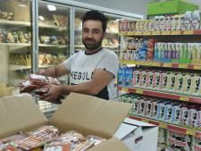 Irakese Koerd opent tweede Poolse supermarkt in Zeeland