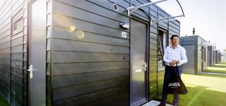 PVV pleit voor containerhuizen in Nissewaard