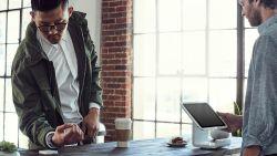 Betalen met je smartwatch: dit moet je weten