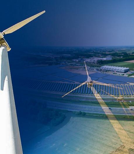 OBL: (niet) plaatsen windmolens bij op/afritten N18 gemiste kans