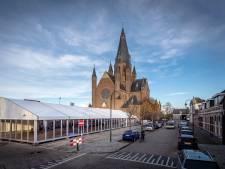 Nieuwe locatie schaatsbaan Steenbergen levert weinig problemen op