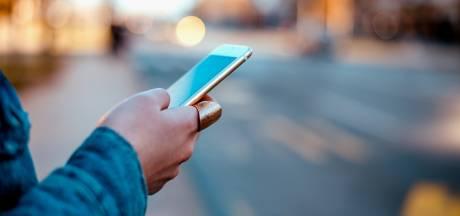 Vrouw (27) op klaarlichte dag beroofd van telefoon in Tilburg