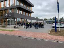 Boeren doen aangifte tegen minister op politiebureau Doetinchem
