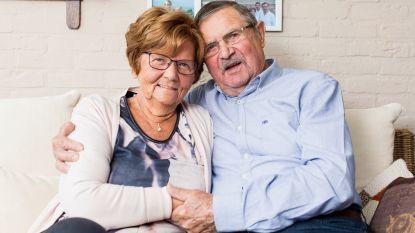 """""""We gaan nog elke dag wandelen in het bos"""". Yvonne & Frans delen de geheimen van 65 jaar huwelijk"""