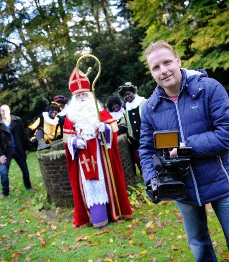 Facebook doet ook Goorse Sinterklaasjournaal in de ban