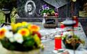 Het graf van Marianne Vaatstra