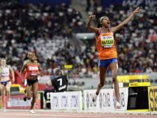 Oppermachtige Hassan snelt ook op 1500 meter naar wereldtitel