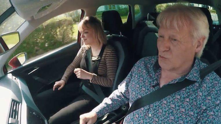 'The Voice'-finalisten doen Carpool Karaoke