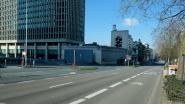 Brussel in coronatijden: een spookstad