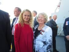 Hoge Canadese onderscheiding voor Alice van Bekkum