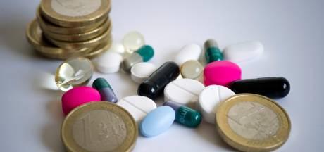 Farmacode zwijgt over medicijnprijs