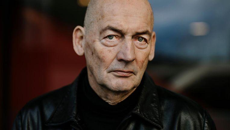 Koolhaas: 'Het vertrek van Ruf was extreem teleurstellend, aan het einde van zo'n intensief proces' Beeld Marc Driessen