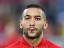 Bondscoach Marokko houdt rekening met clash Ajax tegen PSV en spaart Ziyech