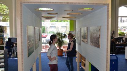 Foto-expo 'Weerbaar Waasland' reist regio rond