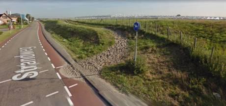 Geen geld voor doortrekken doodlopende ruiterpaden
