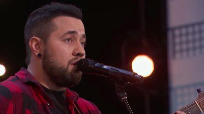 Transgender zanger ontroert Mel B tot tranen met pakkend nummer in 'America's Got Talent'