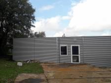 Tijdelijke woningen voor cliënten De Eekelhof in Schijndel