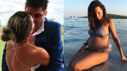 SHOWBITS. Jeroen Meus viert huwelijksverjaardag en Matteo Simoni droomt weg bij eerste kindje