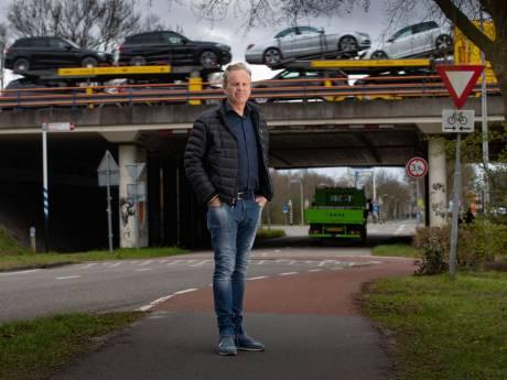Berkum en Brinkhoek eensgezind: 'A28-tunnel logische volgende stap voor Zwolle'