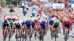 """Sagan wint makkelijker WK's dan klassiekers: """"Misschien is het karma"""""""