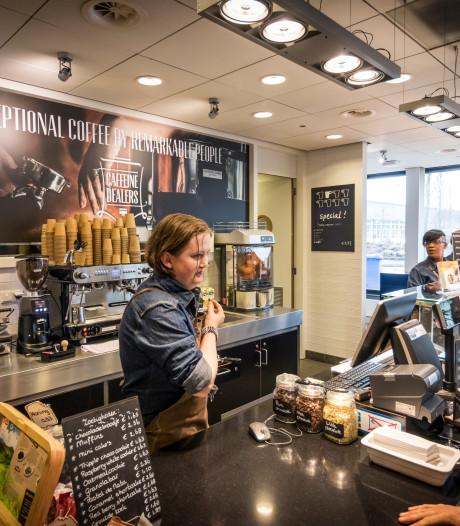 Project Caffeine Dealers: carrièreplannen in de koffie