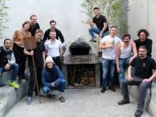 Creatieve hotspot Het Bos wordt vijf jaar en viert hele maand mei feest