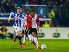 Samenvatting | Heerenveen - Feyenoord