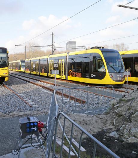 Na onthullingen weer spoeddebat  over de Utrechtse Uithoflijn