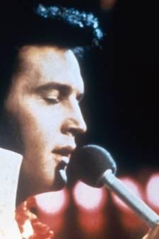 Revolver van Elvis Presley te koop voor 95.000 dollar