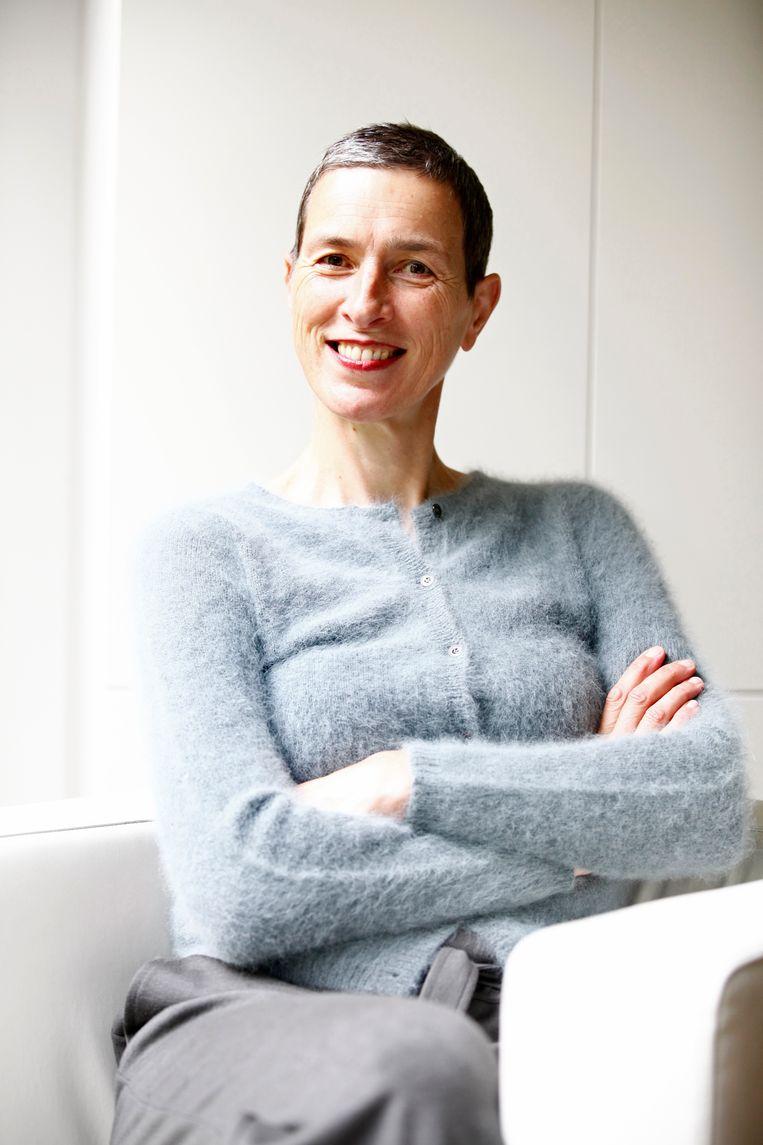 Carla Peeters, eigenaar Cobala Beeld