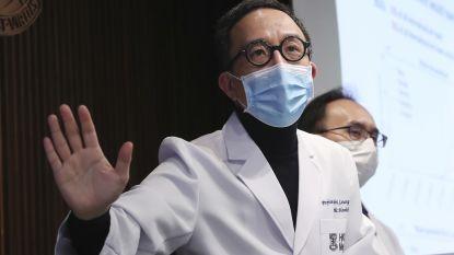 """Expert waarschuwt: """"Coronavirus kan 60 procent van wereldbevolking treffen"""""""
