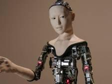 Ben ik geen robot?