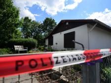 """Un réseau pédophile démantelé en Allemagne: la police """"choquée"""" par les images"""