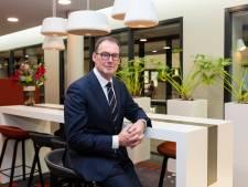Nieuwe burgemeester Boxtel: 'Of ik lef heb? Ik ben in ieder geval niet bang'