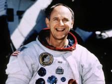 Vierde man op de maan Alan Bean overleden
