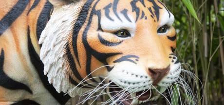 Avonturenpark vernieuwt: Zoek Roger in de nieuwe Hellendoornse jungle