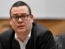 """Raoul Hedebouw dénonce la """"faillite complète des partis traditionnels"""""""