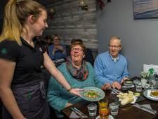 Onbeperkt eten én drinken bij Hart Genieten in Gouda