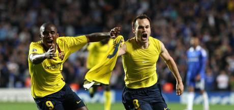 Chelsea tegen Barcelona: altijd spectaculair en spannend