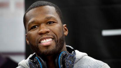 Rapper 50 Cent aangeklaagd voor wraakporno