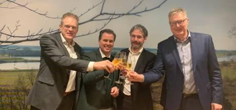 ICT Partners (Apeldoorn) en Camarate samen onder één paraplu